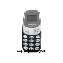 MINI TELEFON BLUETOOTH L8 STAR BM10 WiFi DUAL SIM